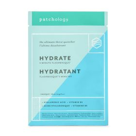 PATCHOLOGY FLASHMASQUE HYDRATE SINGLE MASK